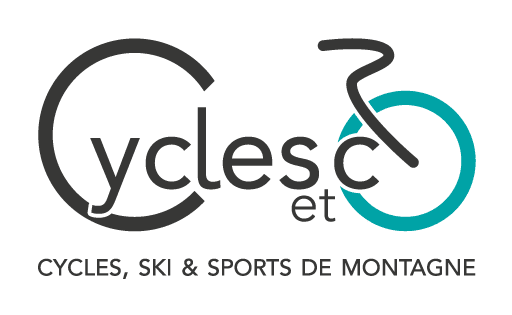 Logo de Cycles et co
